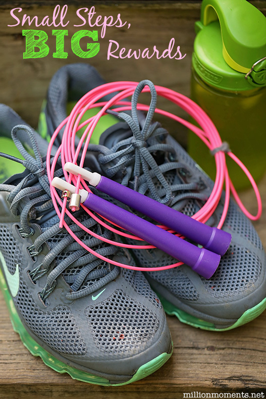 Making Healthy Choices With Balance Rewards {& WIN A FITBIT!}