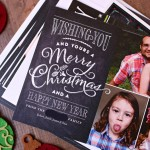 Rock Your Holiday Photos And Send Love With Shutterfly