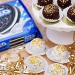 Fabulously Festive OREO Balls