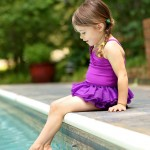 Summer Swim Essentials & Quality Time