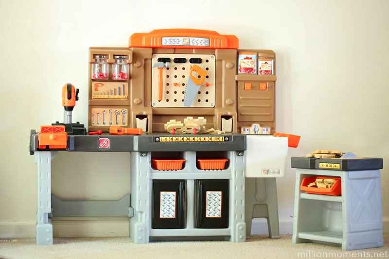 Home Depot Pro Play Workbench Home Design 2017
