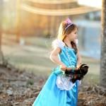 Dream Big, Princess {Felt Tiara Tutorial}