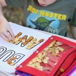 Backyard Adventure Activity Book