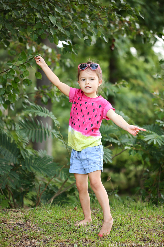 Goodbye Summer, Hello Fall {Easy Activities for Kids}