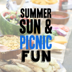 Easy Peasy Summer Picnic Ideas