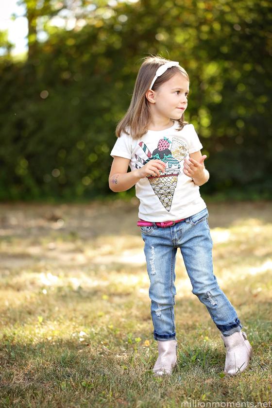 Fun Fashion for Girls: Kidpik