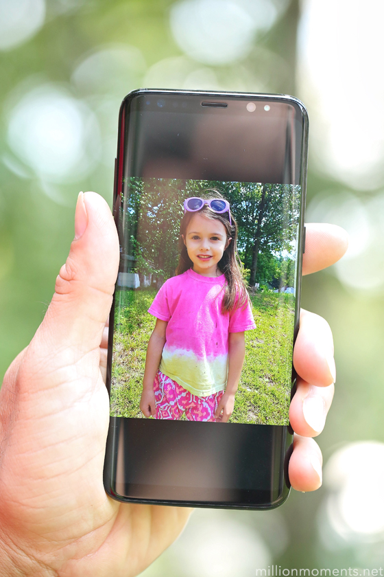 Capturing Life with the Samsung GS8